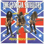 The Georgia Satellites - Hippy Hippy Shake
