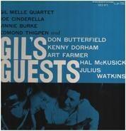 The Gil Melle Quartet - Gil's Guests