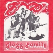 The Glass Family - Mr. DJ You Know How To Make Me Dance