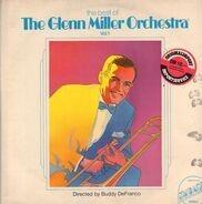 The Glenn Miller Orchestra - The Best Of The Glenn Miller Orchestra - Vol. 1