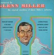 The Glenn Miller Orchestra - A Memorial For Glenn Miller