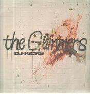 the glimmers - DJ-Kicks
