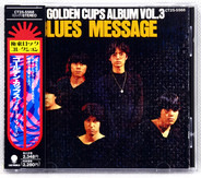 The Golden Cups - Blues Message