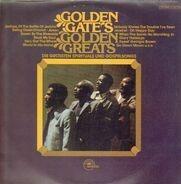 The Golden Gate Quartet - Golden Gate's Golden Greats