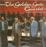 The Golden Gate Quartet - The Best Of The Golden Gate Quartet