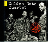 The Golden Gate Quartet - The Essential Golden Gate Quartet