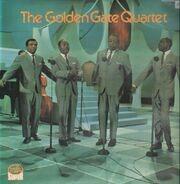 The Golden Gate Quartet - The Golden Gate Quartet