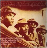The Golden Gate Quartet - Golden Gate Quartet