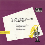 The Golden Gate Quartet - Golden Gate Quartet