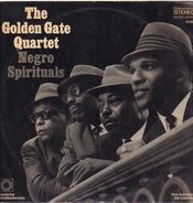 The Golden Gate Quartet - Negro Spirituals
