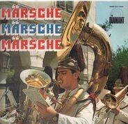 The Gordon Highlanders - Märsche, Märsche, Märsche