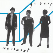 Gossip - Movement