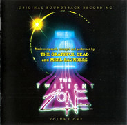 The Grateful Dead And Merl Saunders - The Twilight Zone™ - Volume One (Original Soundtrack Recording)