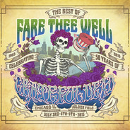 The Grateful Dead - The Best Of Fare Thee Well