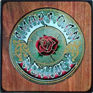 The Grateful Dead - American Beauty