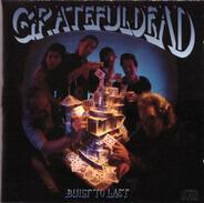 The Grateful Dead - Built to Last