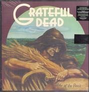 The Grateful Dead - Wake of the Flood