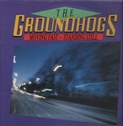 The Groundhogs - Moving Fast - Standing Still