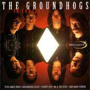 The Groundhogs - The Groundhogs In Concert