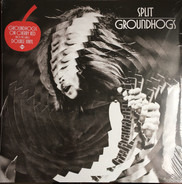 Groundhogs - Split