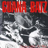 The Guana Batz - Electra Glide in Blue