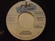 The Guess Who - Laughing / Undun