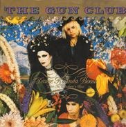 The Gun Club - Danse Kalinda Boom - Live In Pandora's Box