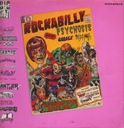 The Gun Club, The Sonics - Rockabilly Psychosis and the garage disease