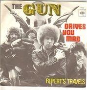 The Gun - Drives You Mad / Rupert's Travels