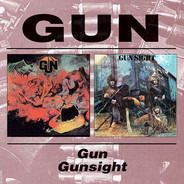 The Gun - Gun / Gunsight
