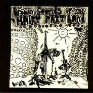 The Hairy Patt Band - Brown Sounds Of The Hairy Patt Band