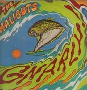 The Halibuts - Gnarly!