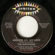 The Happenings - Answer Me, My Love