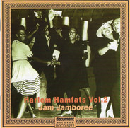 The Harlem Hamfats - Complete Recorded Works In Chronological Order, Volume 2 (12 December 1936 To 5 October 1937) -- Ja