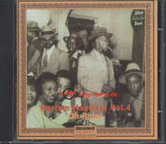 The Harlem Hamfats - Complete Recorded Works In Chronological Order, Volume 4 (22 April 1938 To 14 September 1939)