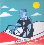 The Harmed Brothers - Across The Waves