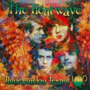 The Heatwave - Honeymelon Teapot