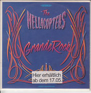 The Hellacopters - Grande Rock