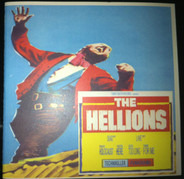 The Hellions - The Hellions
