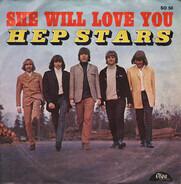 The Hep Stars - She Will Love You