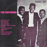 The Heptones - The Heptones