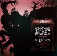 The Herbaliser - Something Wicked / Mr Holmes