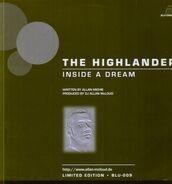 The Highlander - Inside A Dream