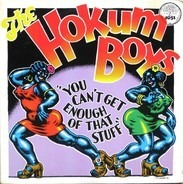 The Hokum Boys - 'You Can't Get Enough Of That Stuff'