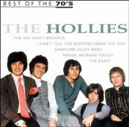 The Hollies - Best Of The 70's