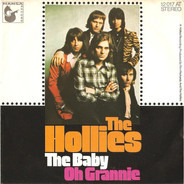 The Hollies - The Baby
