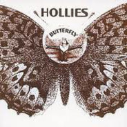 The Hollies - Butterfly