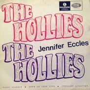 The Hollies - Jennifer Eccles