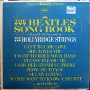 The Hollyridge Strings - The Beatles Song Book