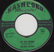 The Holmes Sisters - By His Word